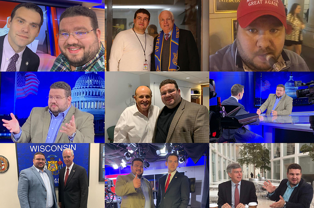 How A Viral Article On Facebook Convinced Trumps Inner Circle They Had Found Their Very Own Ukrainian Whistleblower