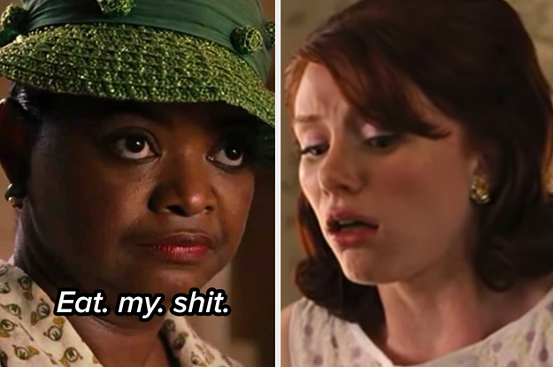21 Savage Movie Clapbacks From Women That Are Straight-Up Brilliant