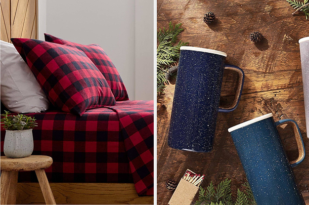 21 Items That'll Help Bring A Little Hygge Into Your Heart And Home