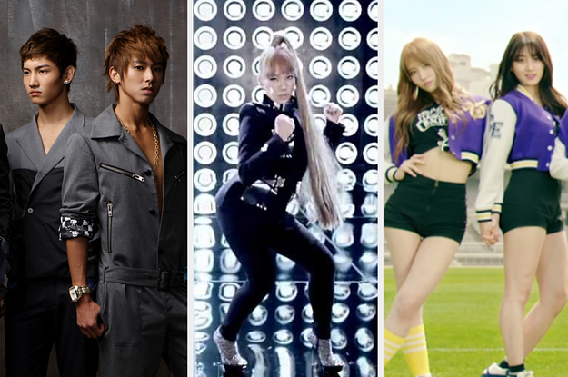 64 Songs That Made People Fall In Love With K-Pop