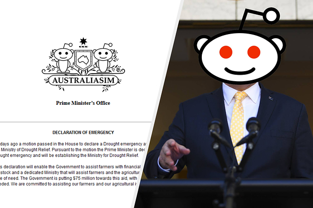 People Are Role-Playing As Politicians On Reddit And Its Actually Surprisingly Wholesome