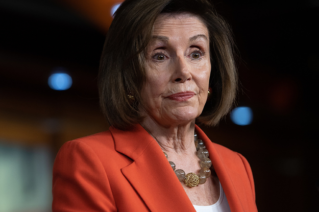 After Being Unified So Far, Some Democrats Are Pushing For Trumps Racism To Be Included In Articles Of Impeachment