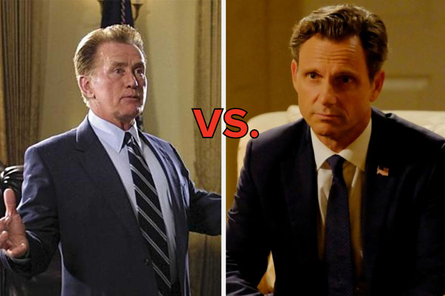 Which Of These Television Characters Were The Best At Their Job?