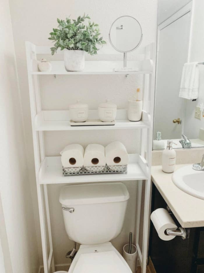 31 Bathroom Things You