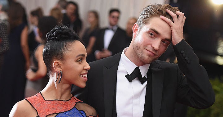 FKA Twigs' New Album Appears To Be About Robert Pattinson And My Heart Is Breaking All Over Again