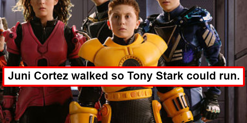 """18 Jokes About """"Spy Kids"""" In Case You Forgot It's The Greatest Action Trilogy"""