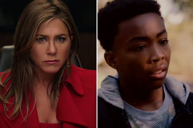 35 TV Moments From This Week That We Can't Stop Talking About