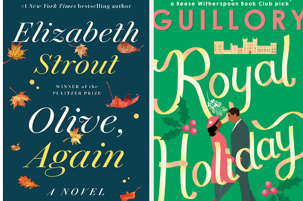 5 Books We Couldn't Put Down Last Month