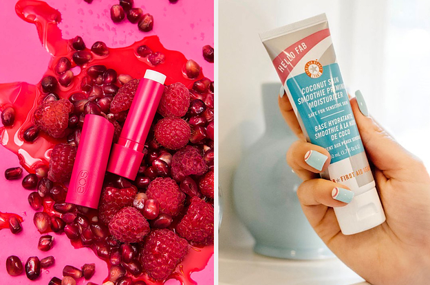 36 Holy Grail Beauty Products You May Never Want To Be Without