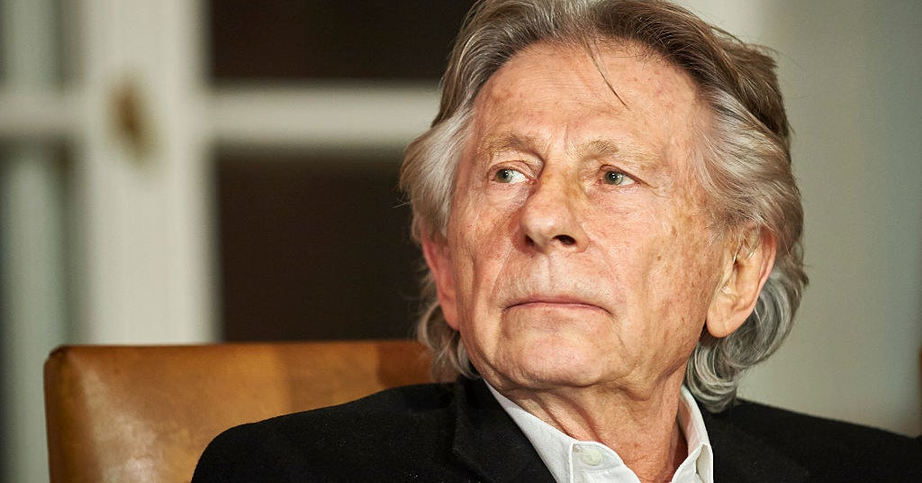 Roman Polanski Has Been Accused Of Raping A French Actor In 1975 When She Was 18