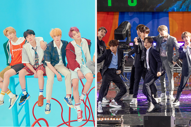 BTS Continues To Break Records By Spending One Full Year On The Billboard 200
