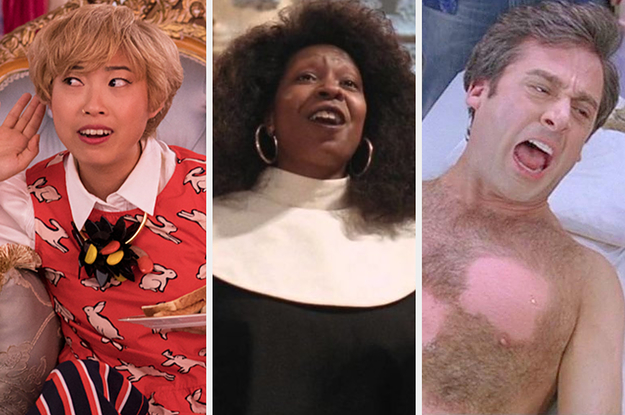 If You've Seen 48/60 Of These Popular Comedies, You're Probably Pretty Funny