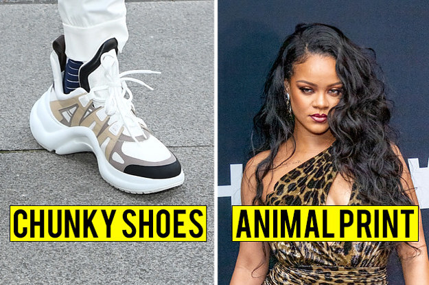 It's Time To Decide Which 2019 Trends ...