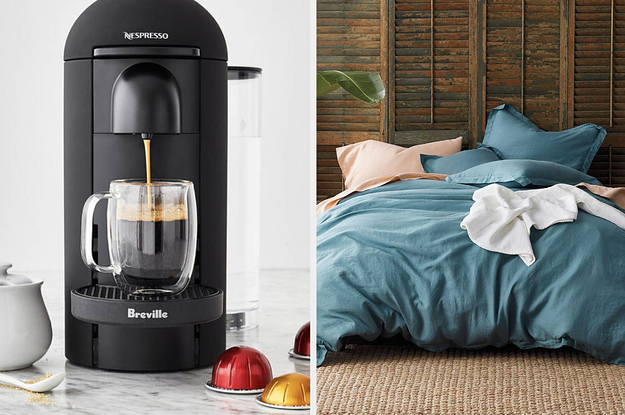All The Best Cyber Weekend Home Deals