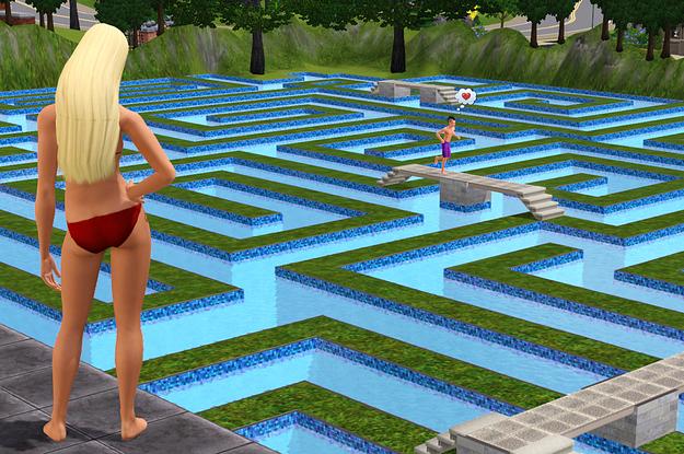 17 Sims-Horrorgeschichten, die alles, was ich meinen Sims je angetan habe, wie Wohltätigkeit aussehen lassen
