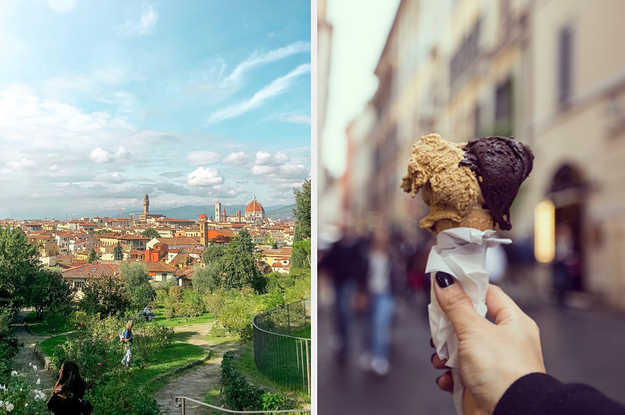 The Ultimate Weekend Guide To Florence On A Budget