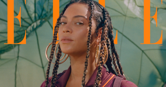 Beyoncé Opened Up About Getting Snubbed For Awards In A Very Candid Interview