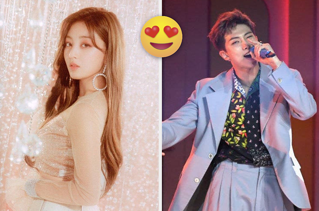 51 K-Pop Stars Who Deserve To Be Your Ultimate Bias — You're Welcome