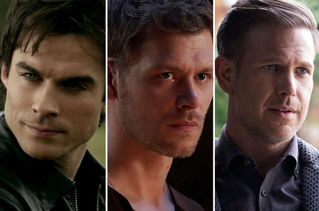 "Which ""Vampire Diaries,"" ""Originals,"" And ""Legacies"" Characters Match Your Personality?"