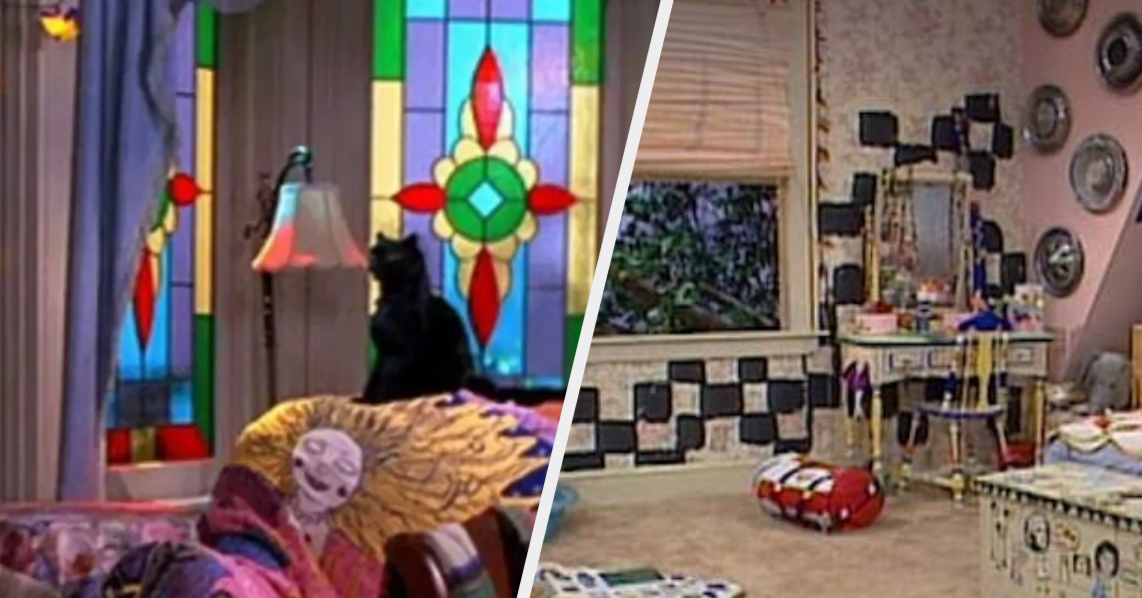 Only Millennials Will Pass This TV Show Bedroom Quiz