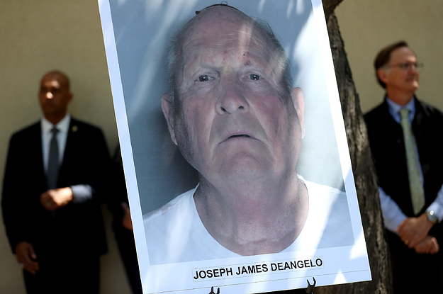 The Genealogy Website That Helped Crack The Golden State Killer Case Has Been Bought By A Forensic Genetics Firm
