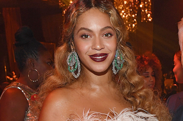 Beyoncé Was Asked About People Commenting On Her Weight And, Naturally, Had The Most Empowering Response