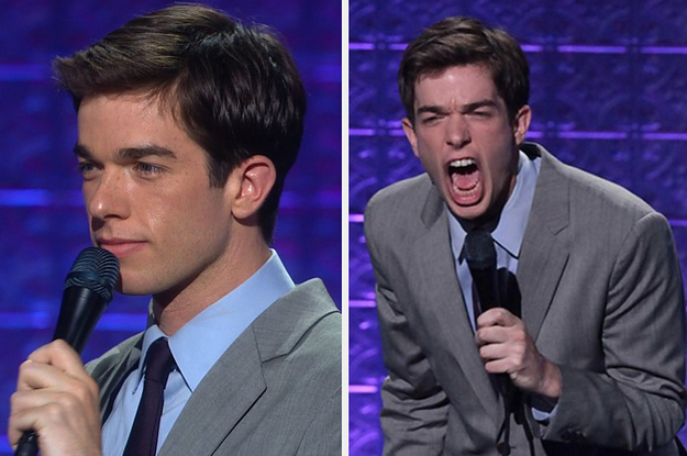 19 Jokes About John Mulaney That Are Almost As Good As A New Special