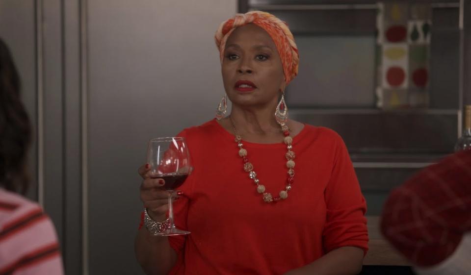 "Jenifer Lewis in ""Black-ish"""