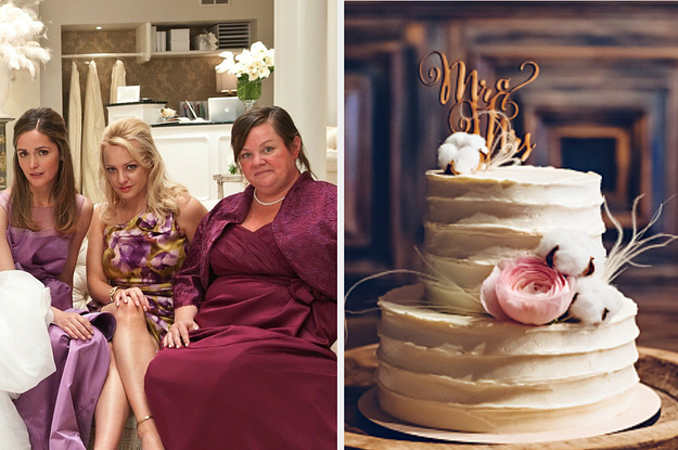 Plan Your Wedding And Well Reveal What Your Cake Will Look Like