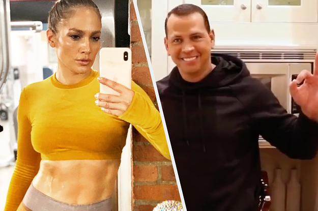 "I Ate Jennifer Lopez And Alex Rodriguez's ""Affordable Meals"" And Here Are What They Tasted Like"