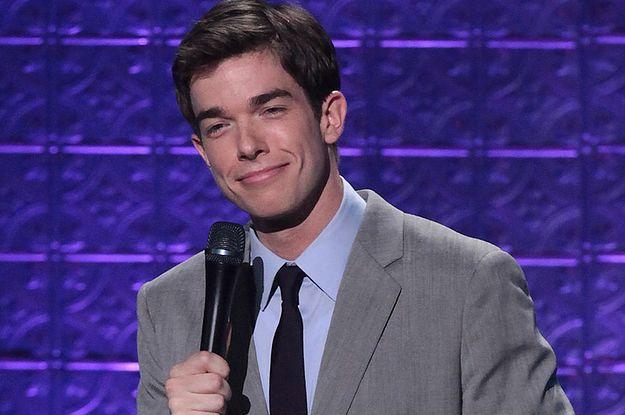 19 Tweets About John Mulaney That Are Almost As Funny As He Is