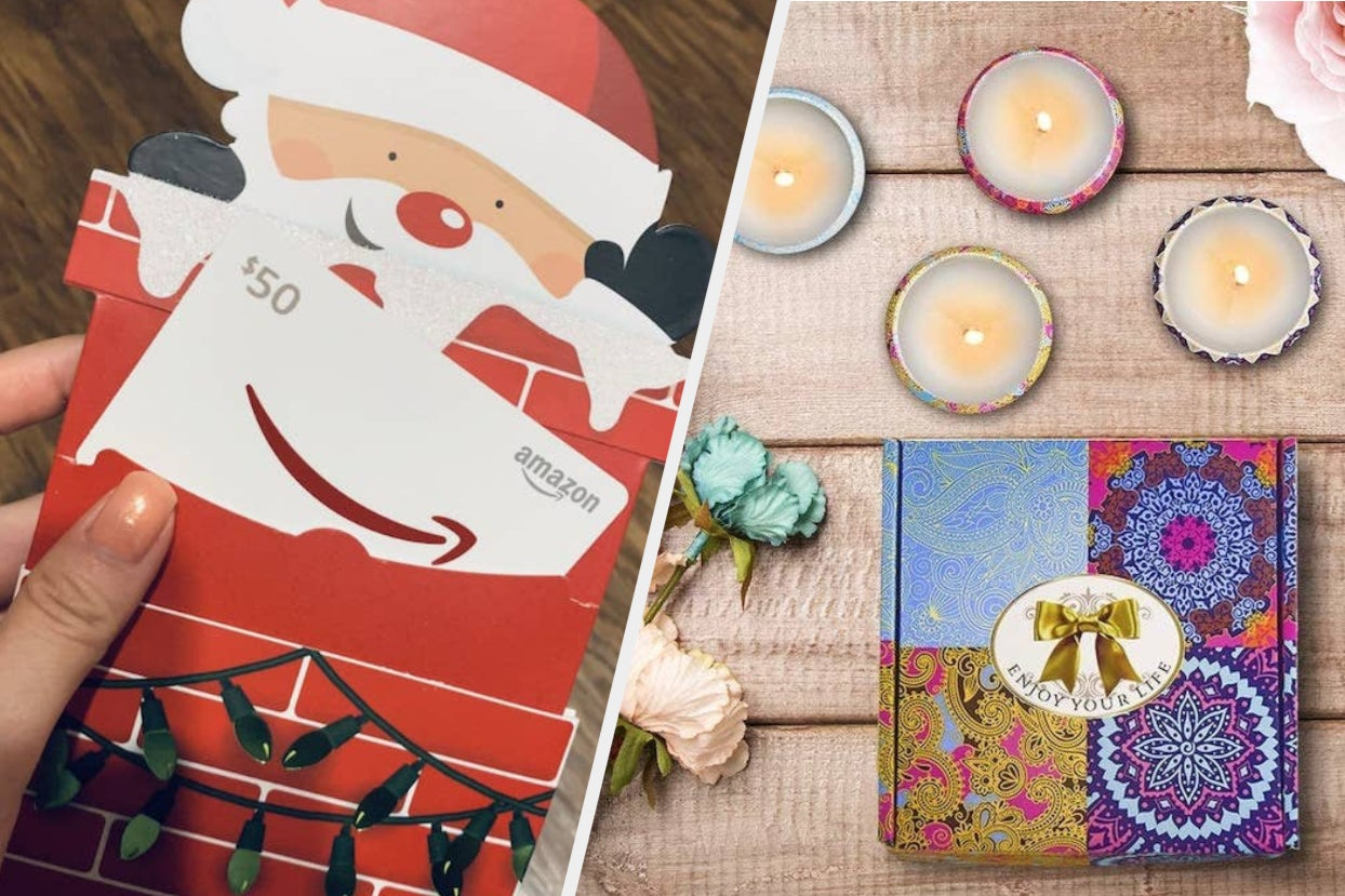 47 Gifts To Help Cover Your Whole Holiday List