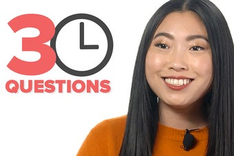 30 Things You Never Knew You Needed To Know About Awkwafina