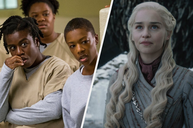 21 Great TV Shows That Ended In 2019, But Will Never Be Forgotten