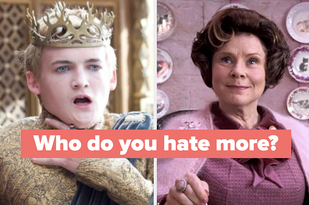 14 Difficult Questions For Anyone Who Loves Harry Potter And Game Of Thrones