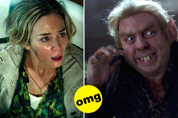 What Was The Worst Movie Plot Hole Of The Decade?