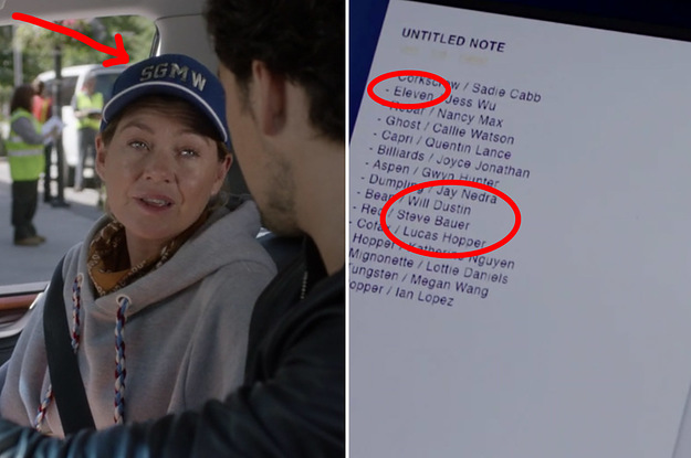 33 TV Details From 2019 Thatll Make You Say, How Did I Not Notice That?!