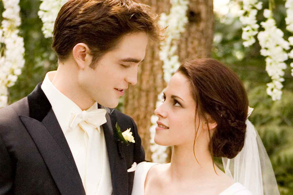 """How Well Do You Remember """"Breaking Dawn: Part 1?"""""""