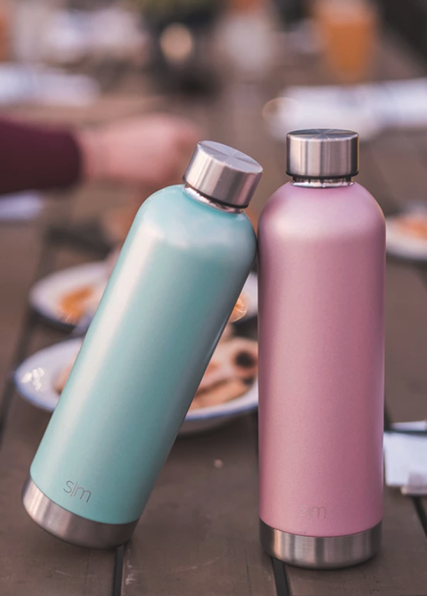 Simple Modern stainless steel water bottle