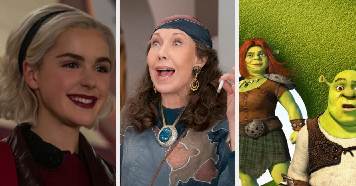Here's Everything New You Can Watch On Netflix Next Month