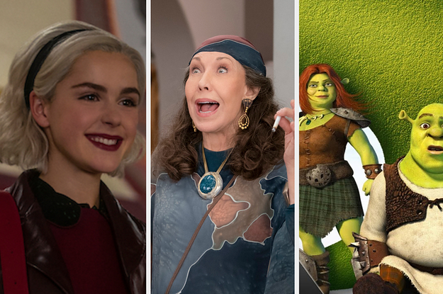 New On Netflix In January: Here's Everything That's Coming