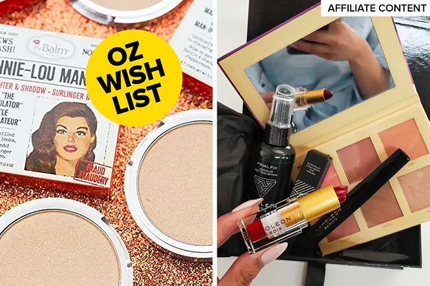 19 Products Your Beauty Loving Friend Will Adore