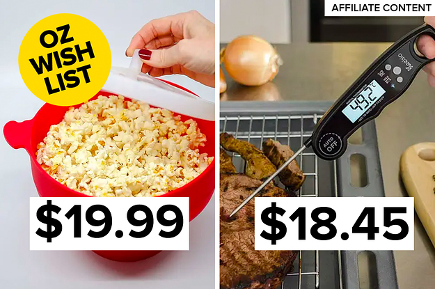 16 Present Ideas For Anyone Who Loves Spending Time In The Kitchen