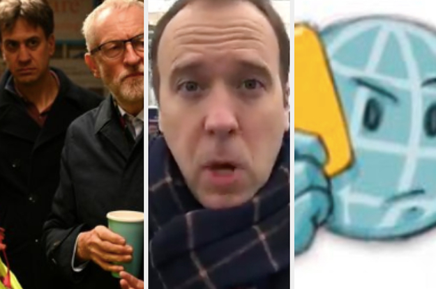 The 37 Most Important Moments Of The 2019 General Election