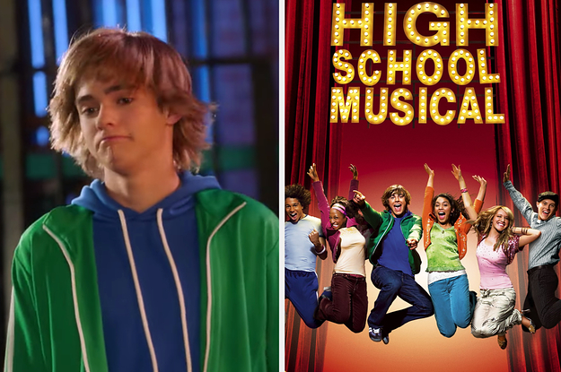 The Kids Of HSM: The Musical: The Series Attempting To Recreate The OG HSM Jump Shot Is Pure Gold