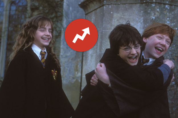 This Harry Potter Quote Quiz Will Separate The Casual Fans From The True Stans