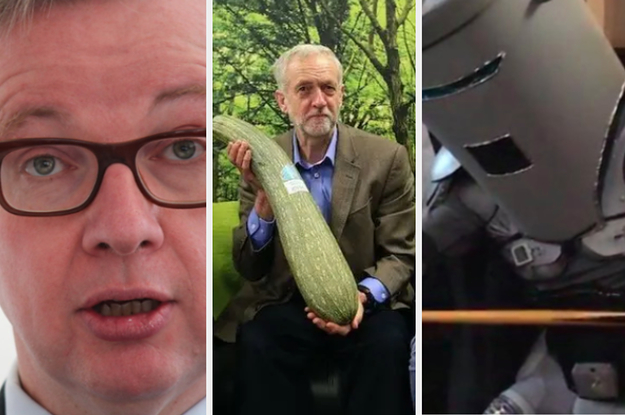 Here It Is: The Big Quiz Of The 2019 General Election