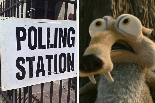 Heres What To Look Out For On UK Election Night, Hour By Hour
