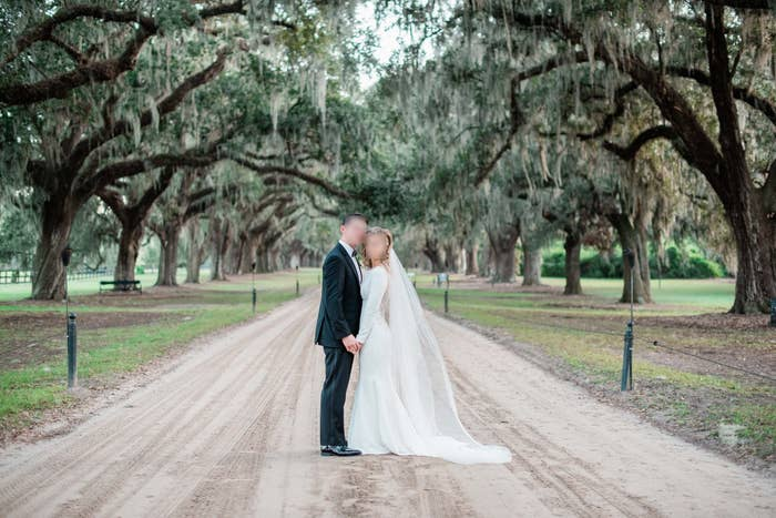 Brides And Grooms Who Got Married At Slave Plantations ...