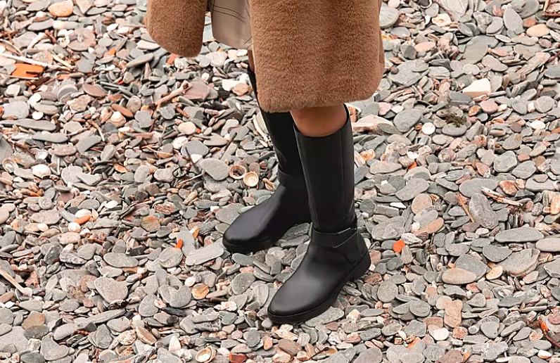fitflop over the knee boots
